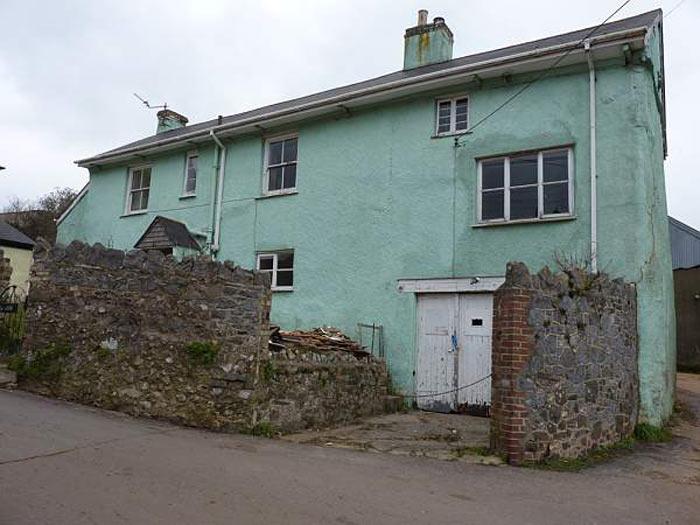 Traditional Building Conservation Cob Cottage Renovation